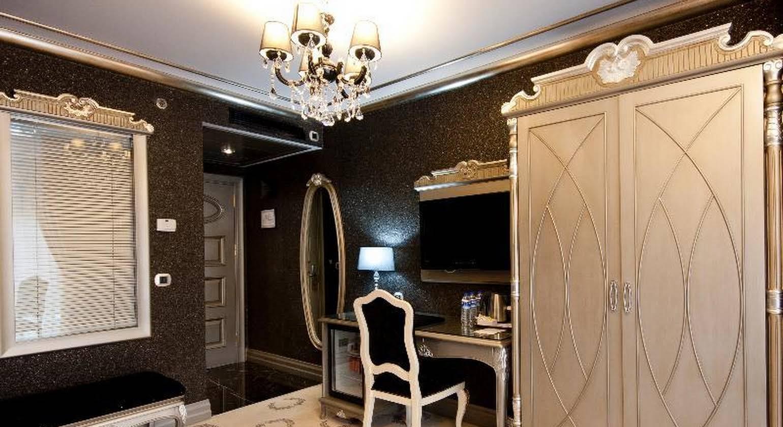 Ottoman's Life Hotel Boutique