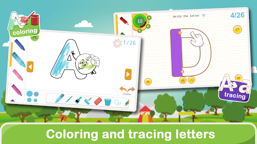 Preschool Games For Kids - Toddler games for 2-5 apkpoly screenshots 12