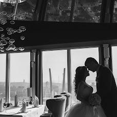 Wedding photographer Tatyana Mironova (TMfotovl). Photo of 03.11.2015