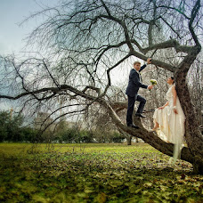 Wedding photographer Yana Gracheva (todayfoto). Photo of 23.11.2012
