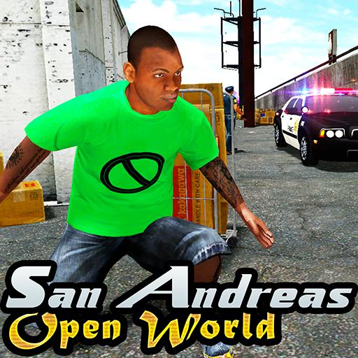 Baixar San Andreas Open World para Android
