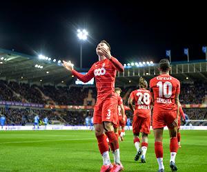 "Zinho Vanheusden : ""Nous sommes de retour !"""