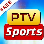PTV Sports Live Streaming - Watch PTV Sports Live