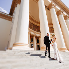 Wedding photographer Nikita Shirokov (nshirokov). Photo of 10.12.2015