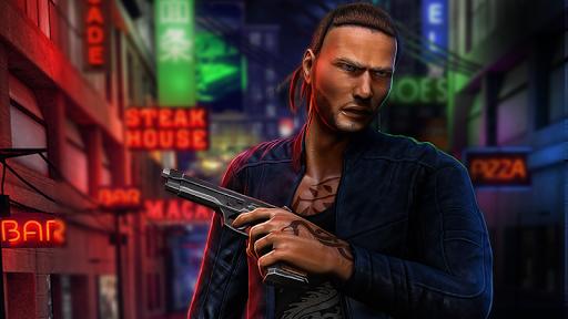 Foto do Grand City Battle: jogos de roubo automático