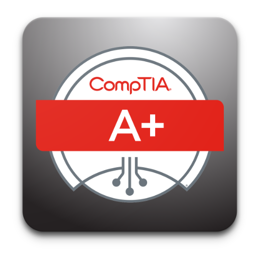 CompTIA A+ Complete Guide (app)