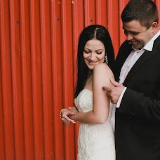 Wedding photographer Kamila Kowalik (kamilakowalik). Photo of 20.12.2017