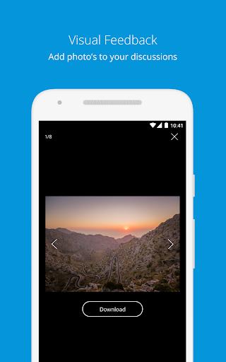 Mendix 4.7.1 screenshots 3