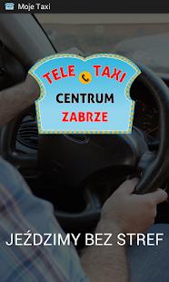 Tele-Taxi Centrum Zabrze - náhled