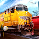 Real Train Driving Simulator-Train Games (game)