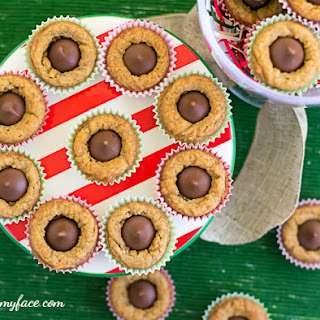 Peanut Butter Blossom Cookies Without Peanut Butter Recipes.