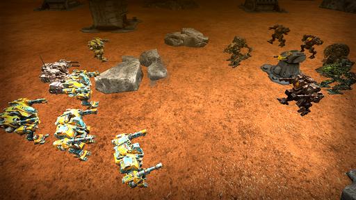 Mech Simulator: Final Battle ss3