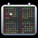Calendar Widget! Wa! icon