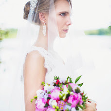 Wedding photographer Anna Kuznecova (ankkyz). Photo of 21.06.2017
