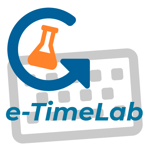 eTimeLab Consola file APK for Gaming PC/PS3/PS4 Smart TV
