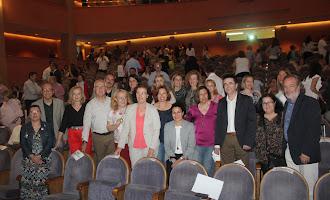 III Gala Solidaria de Convivencia Escolar