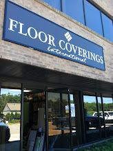 Photo: Floor Coverings International (FCI) - South Shore Area, MA in Pembroke, MA proudly displaying their BBB Accreditation