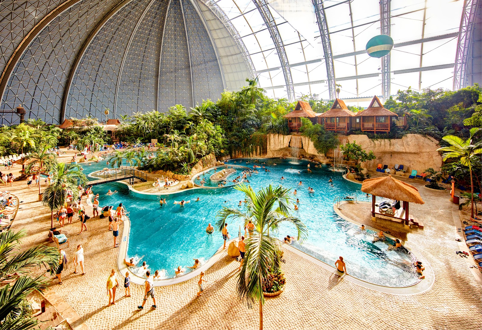 Top 7 Water Parks In The World - From Purple Parking