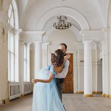 Wedding photographer Irina Semenova (lampamira). Photo of 07.06.2018