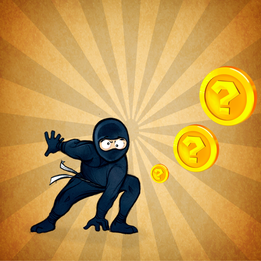 Rise of Dark Ninja