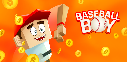 Baseball Boy! APK