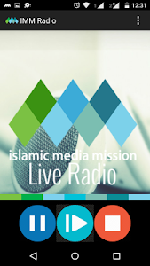 Islamic Media Mission official screenshot 0