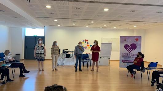 Casi 800 mujeres encuentran asesoramiento en el CMIM de Vícar
