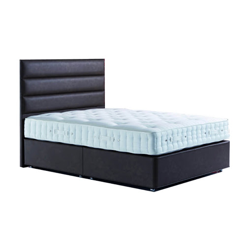 Hypnos Orthos Elite Alpaca Divan Bed