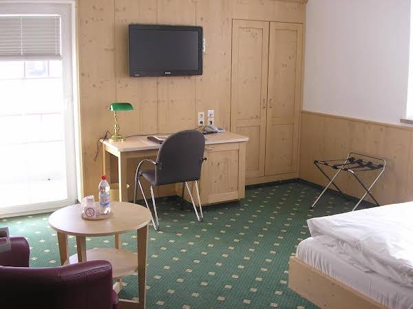 Garni-Hotel Sepp