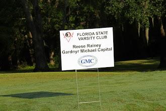 Photo: 2013 Vaughn Mancha Memorial Golf Tournament at Killearn Golf & Country Club.