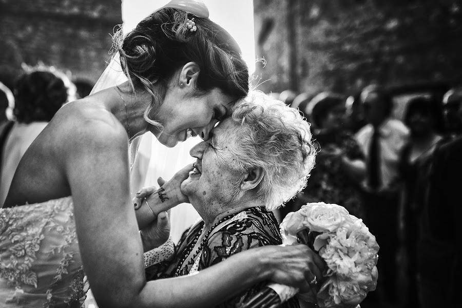 Wedding photographer Gianluca Adami (gianlucaadami). Photo of 26.07.2018
