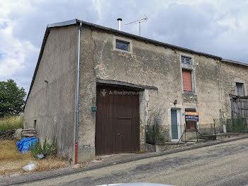 maison à Clinchamp (52)