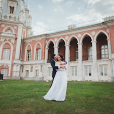 Wedding photographer Denis Gaponov (gaponov). Photo of 24.06.2018