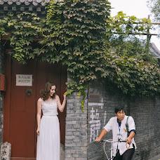 Wedding photographer Irina Kovalchuk (iriskova). Photo of 28.10.2018