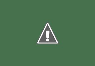 Photo: En gang i 1960'erne: Hytten i Jyndevad Martin Horsted, Olav Sloth, Kjeld Bækgaard, Hans Nielsen