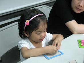 Photo: 20100602 100年大陸與外籍配偶識字班(第一期)-托育服務002