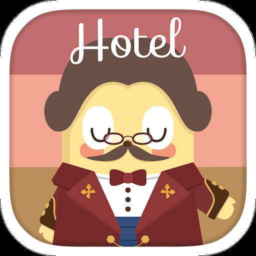 Jobi酒店 : Jobi's Hotel 教育 App LOGO-APP開箱王