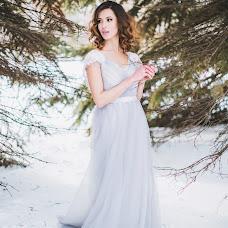 Wedding photographer Anna Kovaleva (Lostsoul). Photo of 02.03.2016