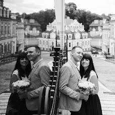 Wedding photographer Andrey Tkachuk (aphoto). Photo of 12.11.2016