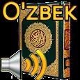 Uzbek Quran Audio apk