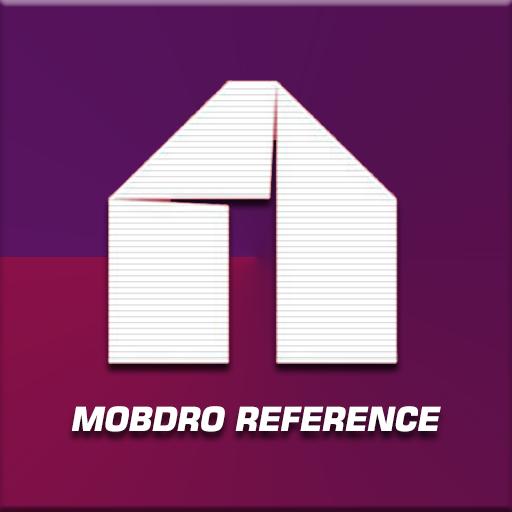 Free Mobdro Reference 書籍 App LOGO-APP開箱王