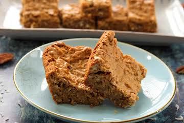 Butterscotch Bar Cookies