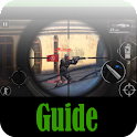 Guide Modern Combat 5 Blackout icon