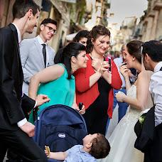 Wedding photographer Daniele Inzinna (danieleinzinna). Photo of 28.10.2017