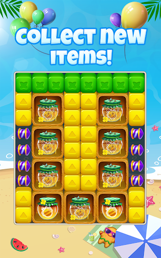 Toy Bomb: Blast & Match Toy Cubes Puzzle Game filehippodl screenshot 21
