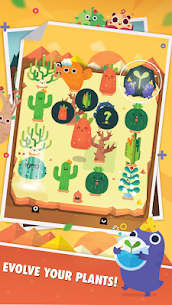 Pocket Plants – Idle Garden, Grow Plant Games Apk Download For Android and Iphone 5
