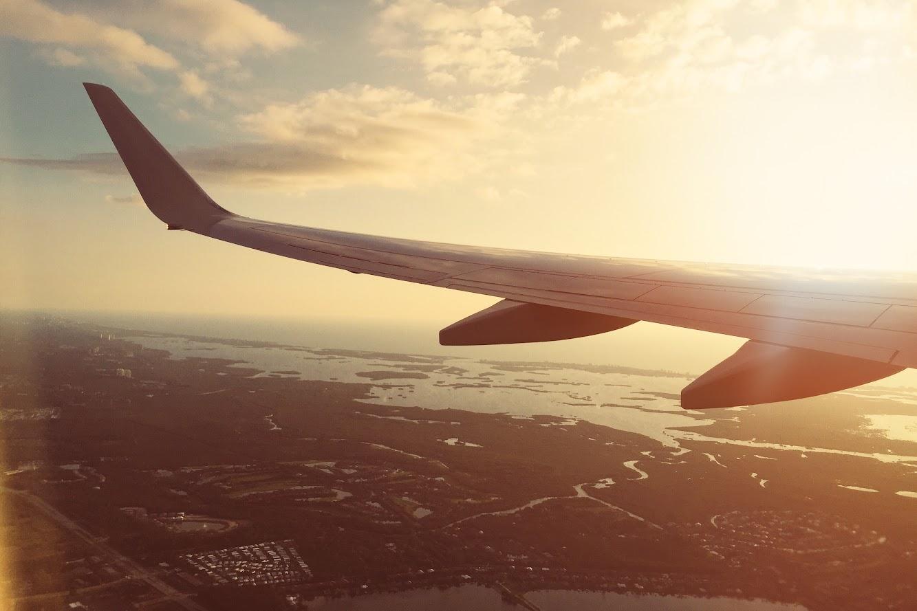 Halvat lennot syysloma 2016
