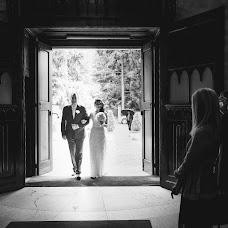 Fotografo di matrimoni Alessandro Della savia (dsvisuals). Foto del 29.01.2015