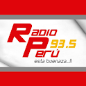 Radio P 93.5 icon