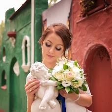Wedding photographer Valeriya Fernandes (fasli). Photo of 30.11.2017